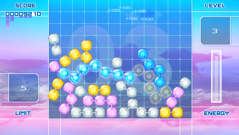 Vitamini is a musical physics-based game
